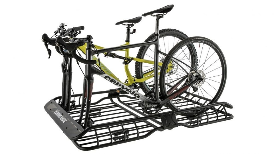 gear with rhino rack s xtray pro