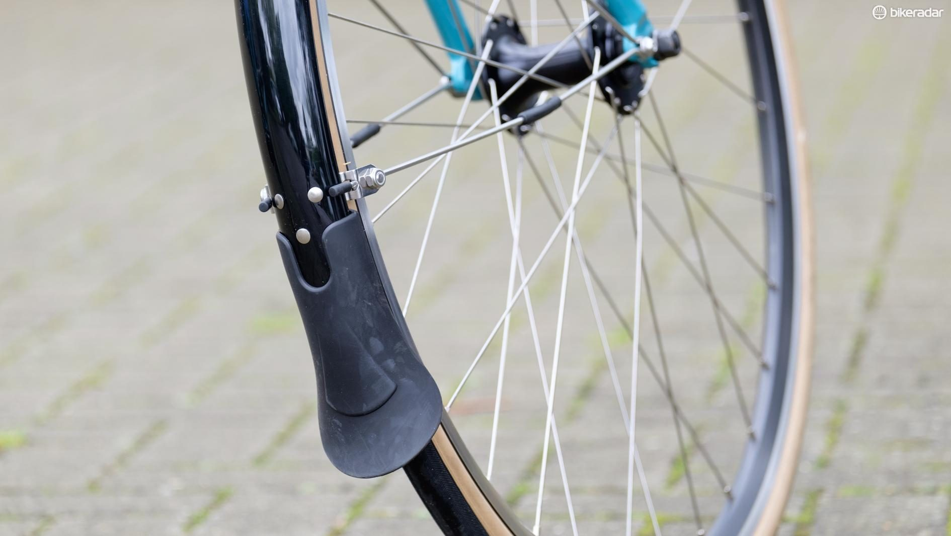 small resolution of genesis specced super long full length mudguards for year round practicality
