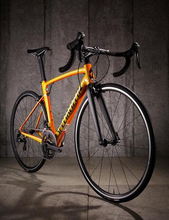 Specialized Allez DSW SL Comp review - BikeRadar