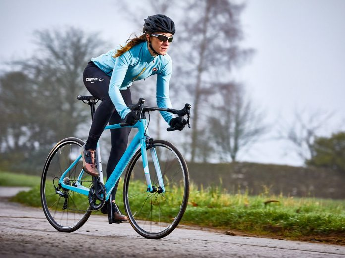 Can i cycle to lose weight ?