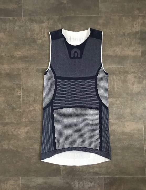 Megmeister DRYNAMO Cycle Sleeveless Baselayer