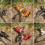 Best Mountain Bike Disc Brakes 10 Hydraulic Discs Tested Bikeradar