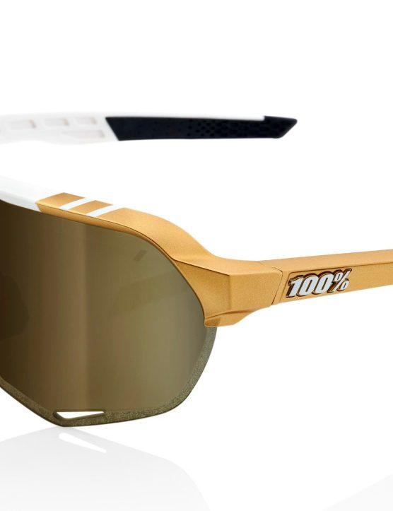 100% S2 Peter Sagan Tour de France sunglasses