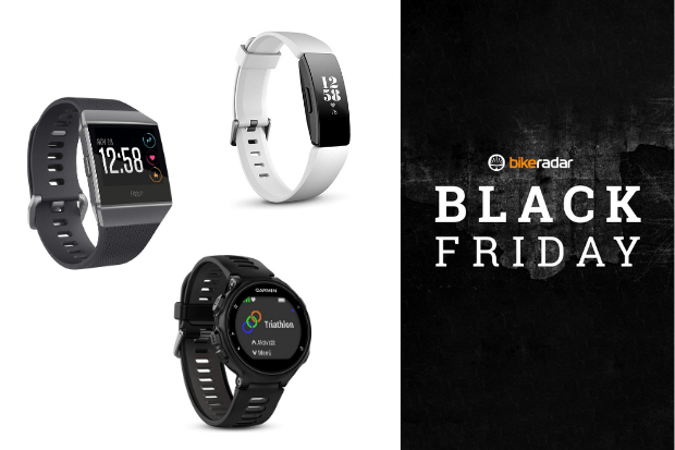 Black Friday smartwatch deals 2020 | 42% off the Fitbit Ionic