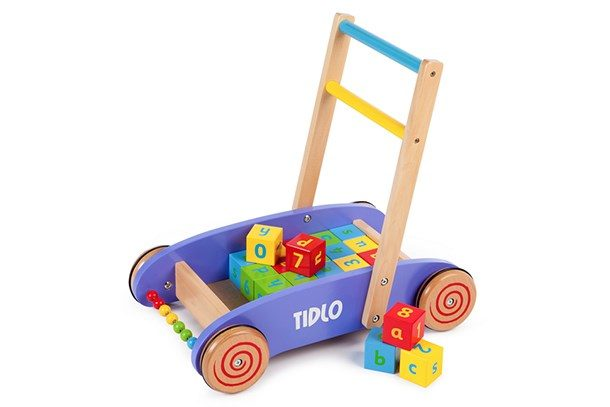Top 10 Baby Toys For 1 Year Old Toywalls