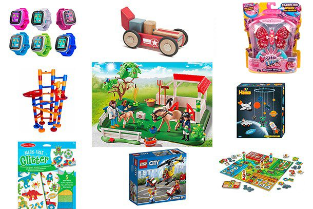 Top Toys For 5 Year Old Boys And Girls 2019 Madeformums