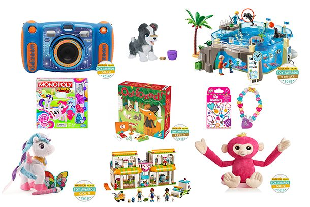 Top Toys For 6 Year Old Boys And Girls 2019 Madeformums