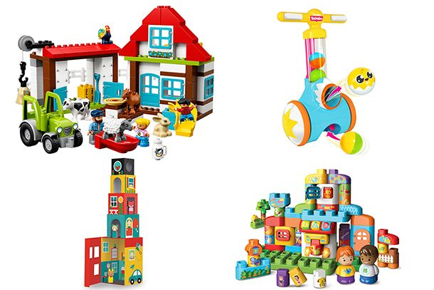10 Of The Best Toys For Toddlers 2019 Madeformums