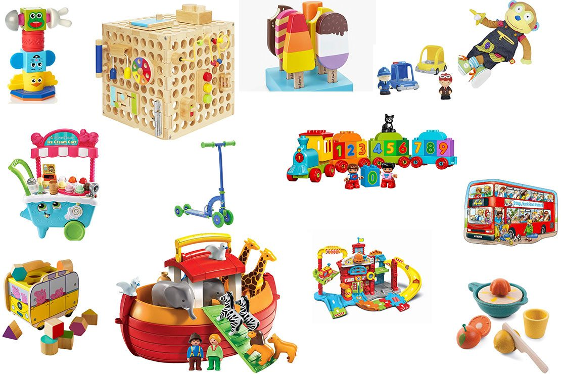 Hottest Uk Toys For 2 Year Old Boys And Girls 2020