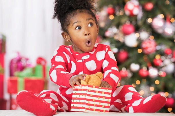 Presents from parents or Santa? And other important Xmas gift rules -  MadeForMums