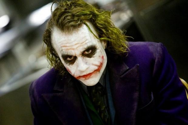 batman villain the joker