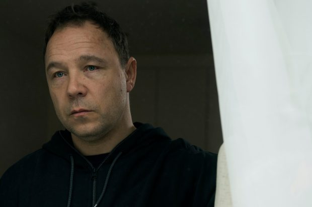 Stephen Graham in Save Me (Sky, EH)
