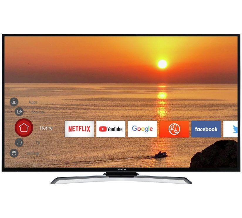 Last year TVs and gadgets had their prices cuts Credit: Argos Black Friday deals