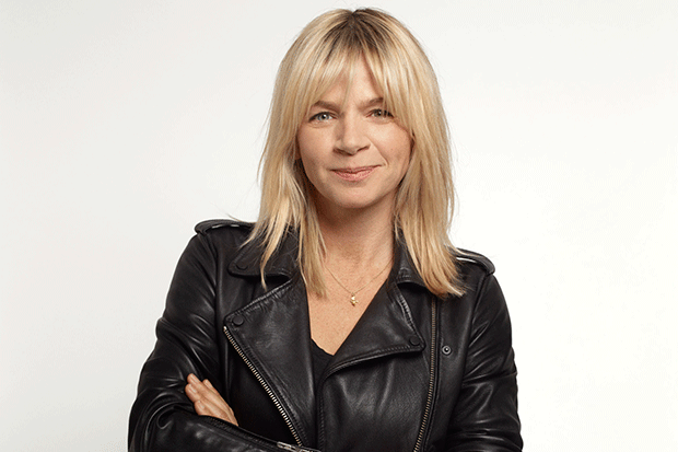 Radio 2 S Zoe Ball On Sara Cox Sometimes She S Got Jobs