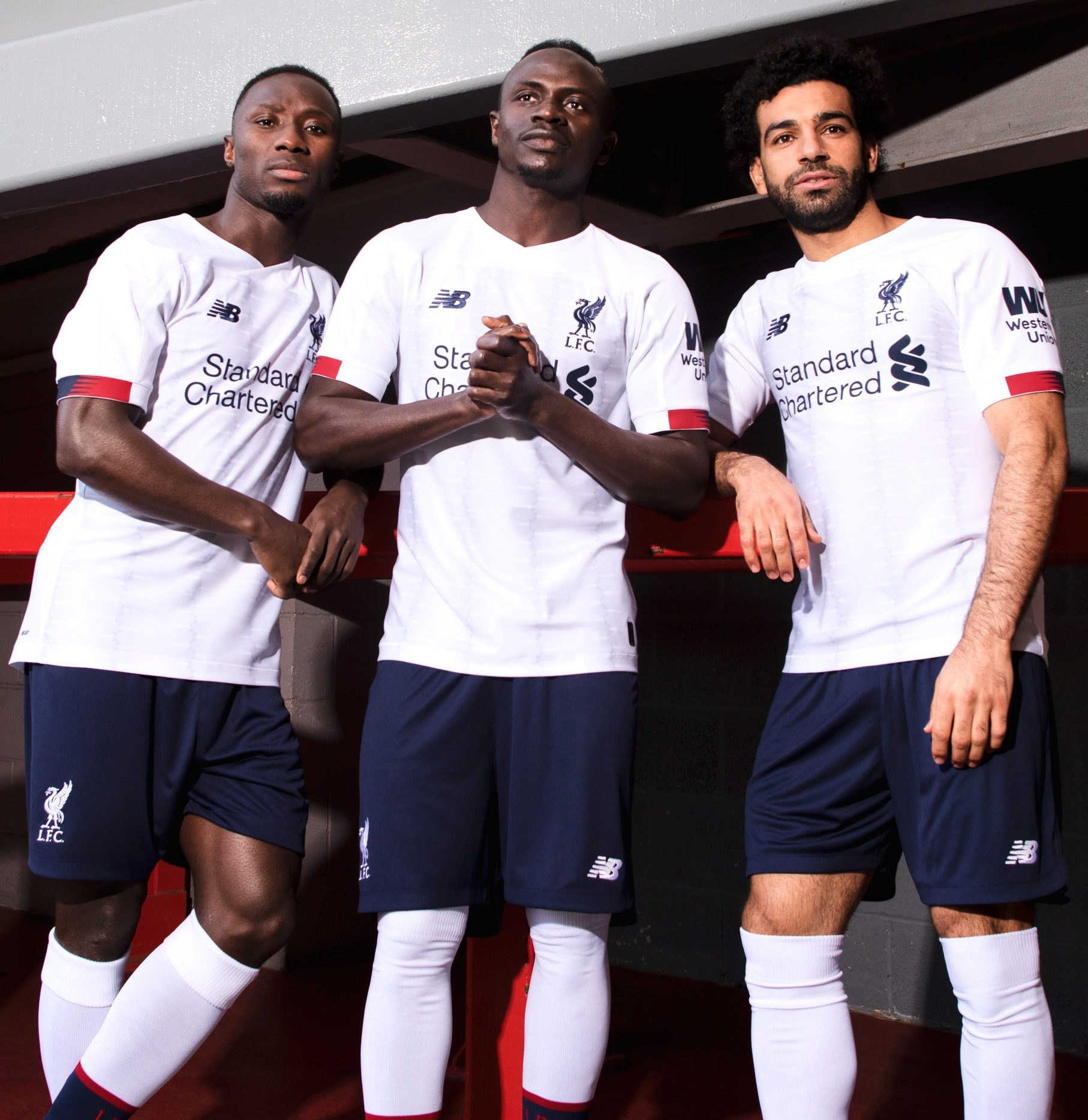 Liverpool Kit 2019 20 Unveiled What Does The Home Shirt