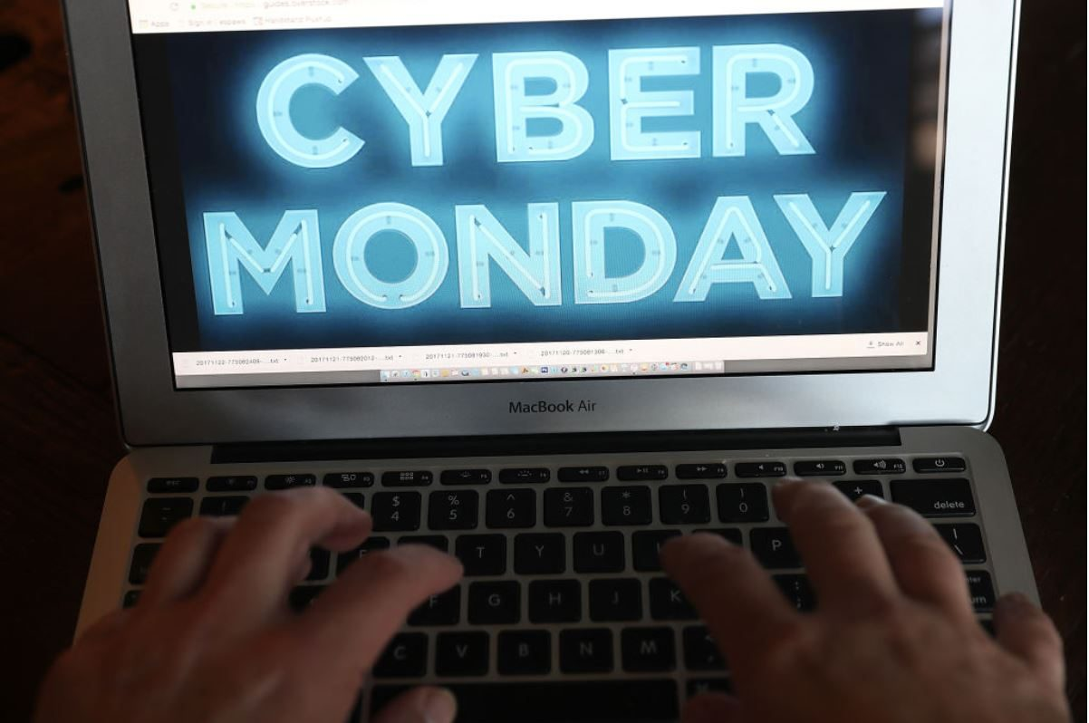 Cyber Monday 2019 When Is It What Deals To Expect