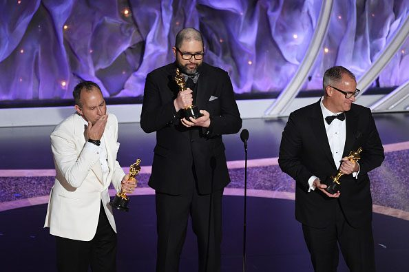 Toy Story 4 Wins Best Animated Feature Film At Oscars 2020