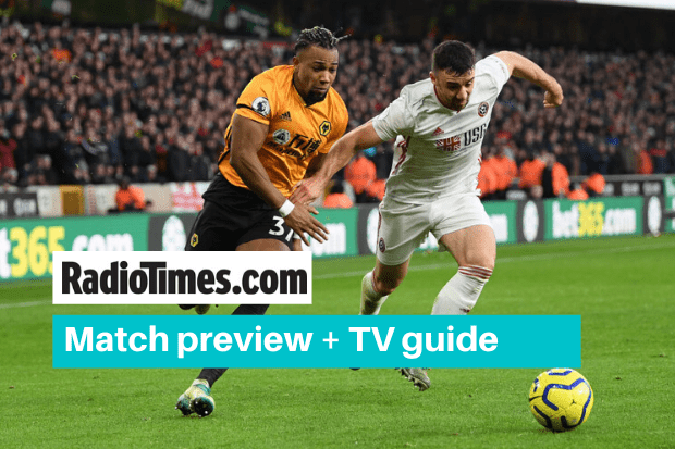 What Tv Channel Is Sheffield United V Wolves On Kick Off