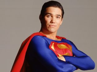Dean Cain   Superman star faces backlash after cancel culture comments - Radio Times