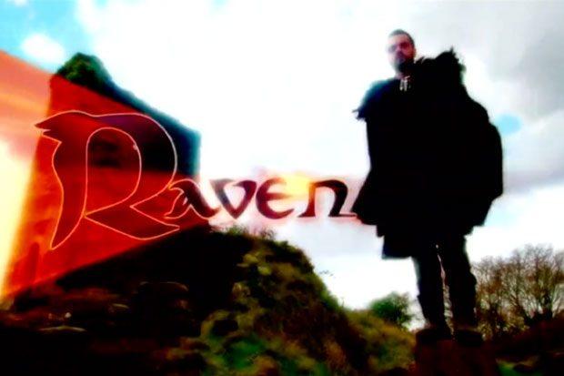 Raven CBBC