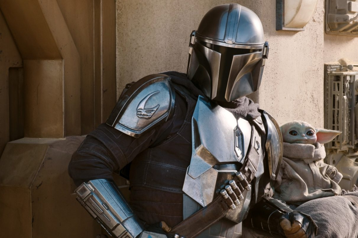 The Mandalorian season 2 release date | Disney+ trailer, cast, filming - Radio Times