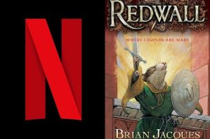 Redwall on Netflix |  Explained adaptation by Brian Jacques