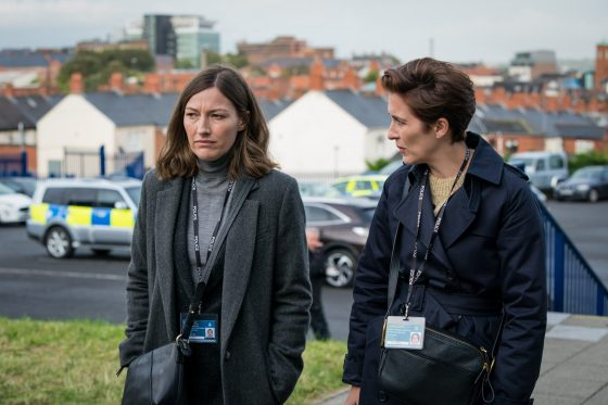 Line Of Duty - Ep 4