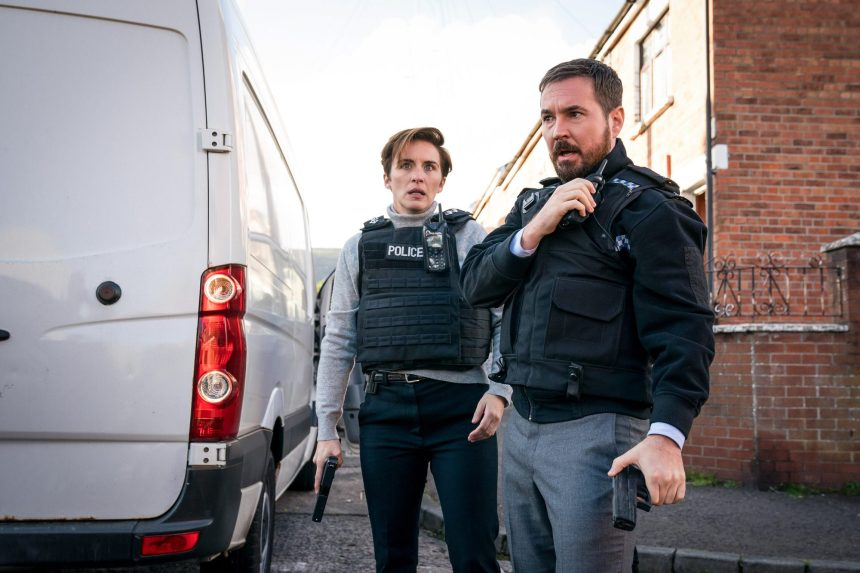 Line Of Duty - Ep 7