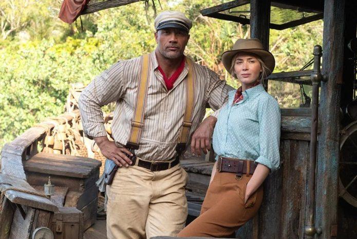 Disney's Jungle Cruise movie release date | cast, trailer, plot - Radio  Times