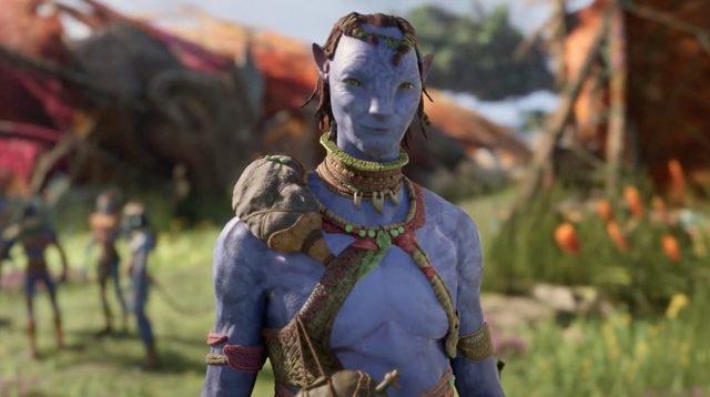 Ubisoft mostró un juego de Avatar E3 2021