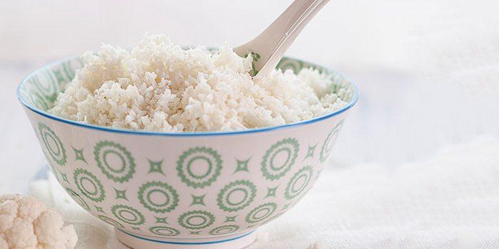 https www bbcgoodfood com howto guide whats best way cook cauliflower rice