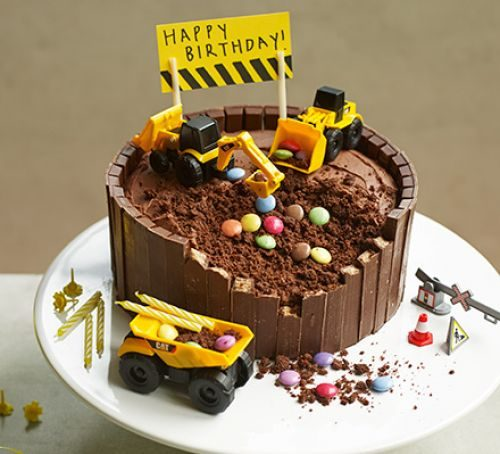 08/09/2021· cake design for boys chocolate. Kids Party Cake Recipes Bbc Good Food