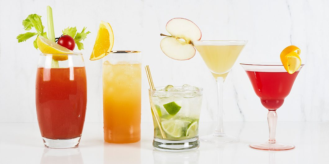 10 Vodka Cocktails You Can Make In Minutes Bbc Good Food