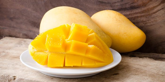 The Health Benefits Of Mango Bbc Good Food