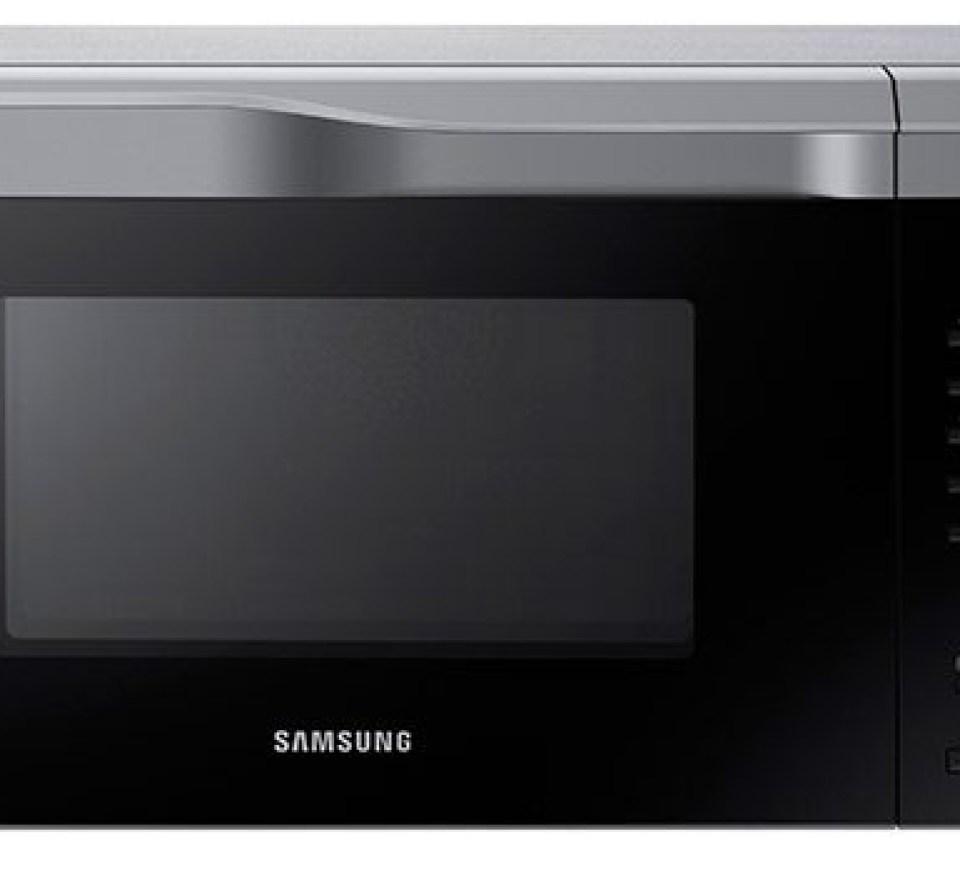 samsung microwave review bbc good food