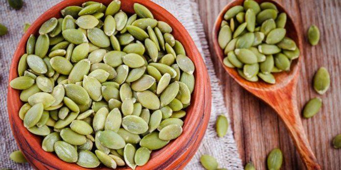 6 health benefits of pumpkin seeds - BBC Good Food