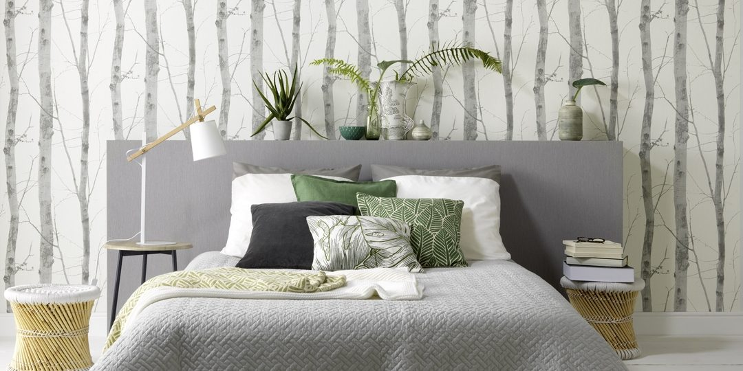 How To Plan A Feature Wall Ekbb Magazine