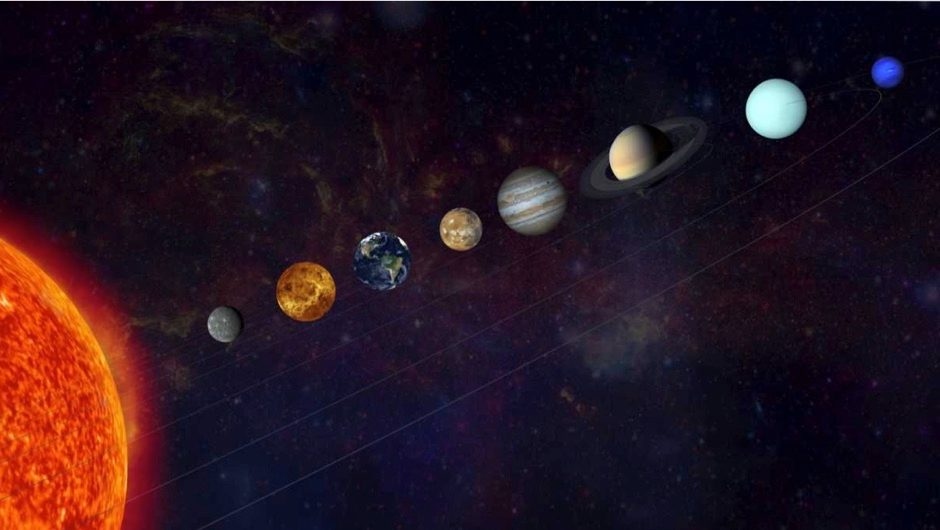 Do the planets ever align with one another? - BBC Science Focus ...