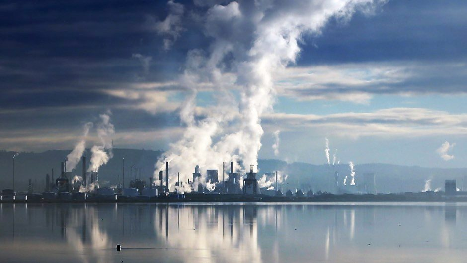 UK carbon emissions cuts are slowing down - BBC Science Focus Magazine