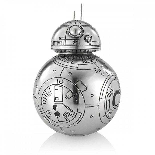 BB8 Star Wars container