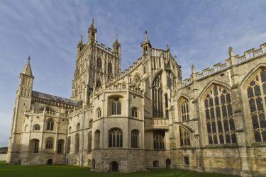Gothic wonder: 5 spectacular buildings of medieval England HistoryExtra
