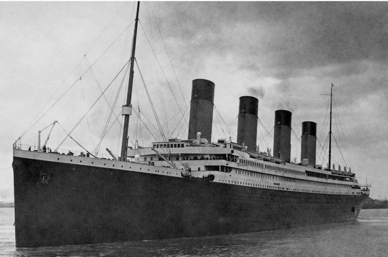 4 Lesser Known Facts About The Sinking Of The Titanic