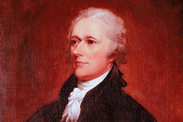 Your Guide To Alexander Hamilton, Plus 6 Surprising Facts About ...