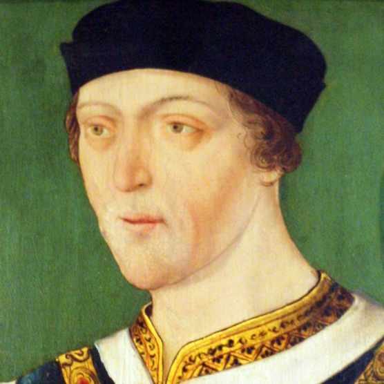 henry vi facts about