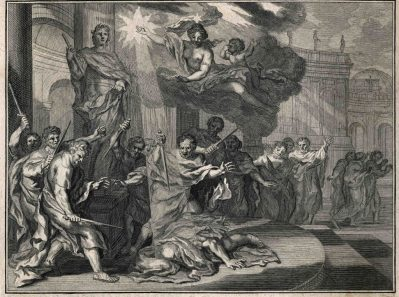 """Beware The Ides Of March!"""" But What Are They? - HistoryExtra"""
