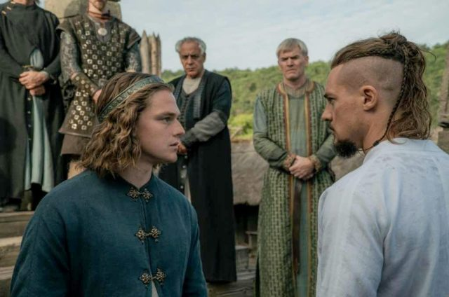 Who Were The Key Players In The Struggle To Succeed Alfred The ...