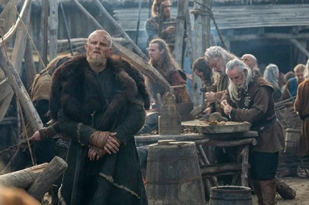 Mais nous pensons que la saison 6 partie 2 sortira à l'automne 2020. Vikings Season 6 Plot Recap Spoilers Ending Explained Historyextra