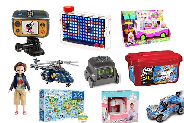Top Toys For 7 Year Old Boys And Girls 2019 Madeformums