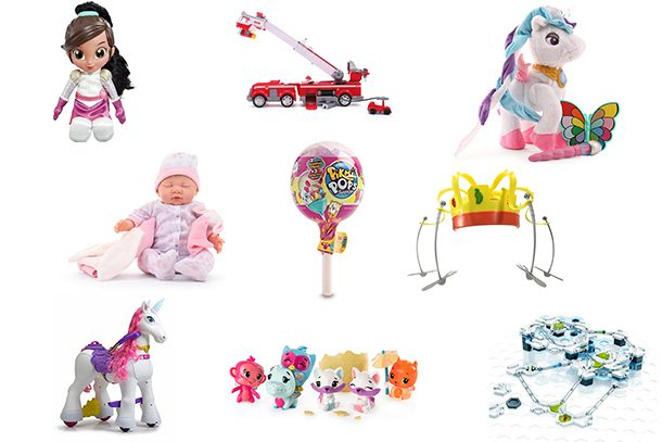 58 Best Christmas Toys Revealed By Amazon John Lewis