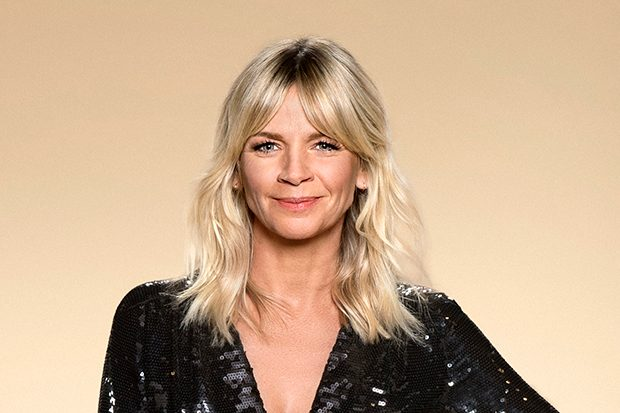 Zoe Ball Lands New Weekend Chat Show On Itv After Sport